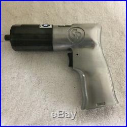 CHICAGO PNEUMATIC CP785H 1/2 Pistol Air Drill 500 rpm