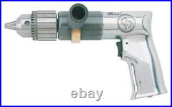 CHICAGO PNEUMATIC CP785H Drill, Air-Powered, Pistol Grip, 1/2 in