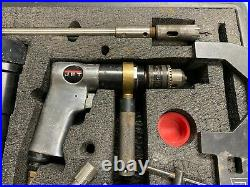 COMPLETE FORD SIMTAP Drilling Machine Kit with Jet Pneumatic Drill