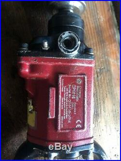 CP1816 Chicago Pneumatic Industrial D-Handle Drill