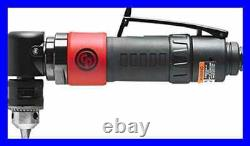 CP879C Angled Composite Reversible Air Drill 3/8 Chuck