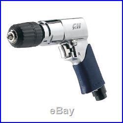 Campbell Hausfeld TL054500AV Campbell Hausfeld TL054500AV Reversible Air Dril