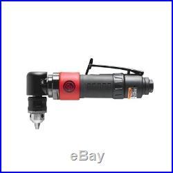 Chicago-Penumatic 879 879C CP879C 3/8 Air Angle Drill