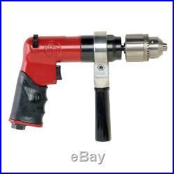 Chicago-Pneumatic 789HR 1/2 Rev Air Drill CP789HR