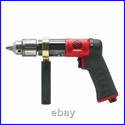 Chicago Pneumatic 9789C 1/2 Composite Drill with Jacobs Chuck