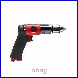 Chicago Pneumatic 9790C 3/8 Composite Drill with Jacobs Chuck