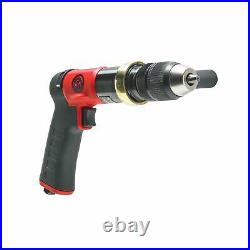Chicago Pneumatic 9791C 1/2 Composite Drill with Keyless Chuck