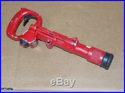Chicago Pneumatic CP0009a Combo Rotary Hammer Drill-Demo Hammer CP-9A