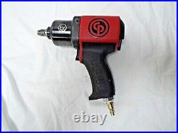 Chicago Pneumatic CP6748EX-P11R 1/2 Air Powered Impact Wrench 90 PSI 800ft-lb