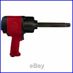 Chicago Pneumatic CP7763-6 3/4-inch Pneumatic Impact Wrench with 6-inch Anvil R1S