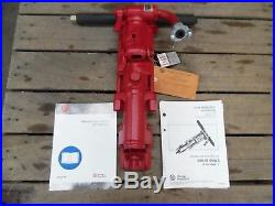 Chicago Pneumatic Rock Drill CP-0032 Rockdrill CP-32A Sinker Drill NEW