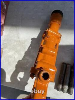 Chicago Pneumatic Rotary Hammer Horizontal Rock Drill CP-9RR Reverse Rotation