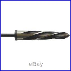 Construction Reamer, 1-3/8 In, 7-1/2 L ZORO SELECT 13H852