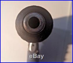 Cornwell Tools 3/8 Heavy Duty Keyless Chuck Air Pneumatic Drill CAT250HD Tool