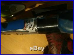 Cornwell Tools CAT375RA 3/8'' Reversible Right Angle Air Drill