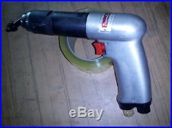 DESOUTTER 2W30-P air angle drill (made in England) NEW