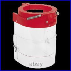 DPG250 Sealey Drill Press Guard 92mm Pillar Drills
