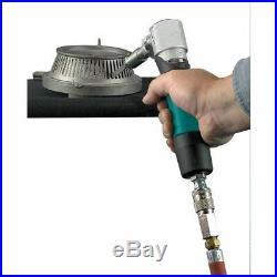 DYNABRADE 12250 RA Air File, 18 CFM, 5000 SPM, 1/4 Stroke