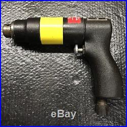 D-K Division Air Speed Tool Co. High Speed Pneumatic Drill Type-1 Style-C
