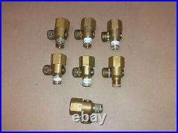 Desoutter 30 and 90 Degree Pneumatic Air Drill D33SX D32SX D32LX-C