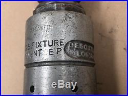 Desoutter London 119009 Air Drill