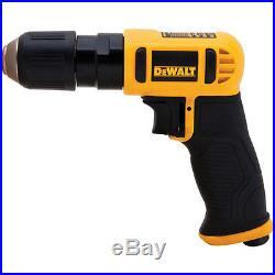 Dewalt 3/8 Reversible Air Drill DWMT70786L