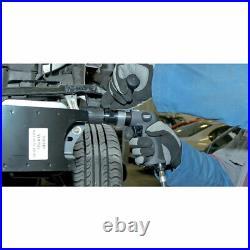 Draper Expert 5277K Reversible Air Drill 13mm Keyless Chuck