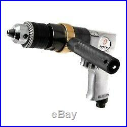 Drill Air 1/2in. Reversable 500rpm