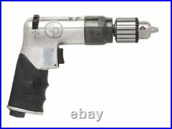 Drill Air 3/8 HD Reversible 4200RPM Free Speed