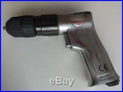 Druckluft Bohrer Bohrmaschine Pistolenbohrmaschine NEU Swedex