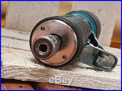 Dynabrade 8 Straight Air Die Grinder, 0.4 HP 48355