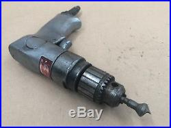 Endeavour Industrial E-5300 Planetary Gear Drill 3/8