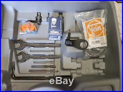 Fein KBM 32Q 110V Magnetic Drill 12-32mm