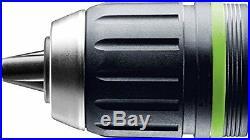Festool 769067 Fast Fix Keyless Chuck