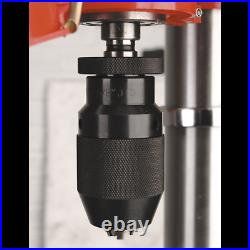 GDMX/KC Sealey Keyless Pillar Drill Chuck 16mm Pillar Drills
