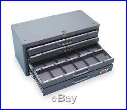 HUOT 13600 Insert Dispenser, Master, 36 Compartments