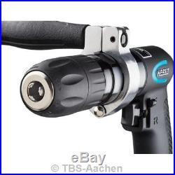 Hazet 9030P-1 Bohrmaschine, Bohrfutter 1-13 mm 373 Watt (0.5 PS)
