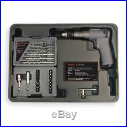 INGERSOLL RAND 7804KA Air Drill Kit, General, Pistol, 1/4 In
