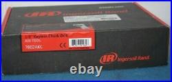 INGERSOLL RAND Air-Powered, Drill, General Duty #7802AKC