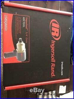 Impactool 3/4 Drive Air Tool Ingersoll Rand