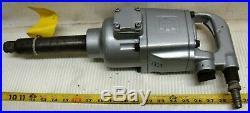 Ingersoll Rand 1 Drive Impact Pneumatic Wrench Tool Truck Repair FREE SHIPG