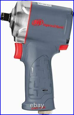 Ingersoll Rand 36QMAX Ultra-Compact 1/2 Impact Wrench with Quiet Technology
