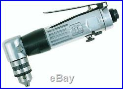 Ingersoll Rand 3/8 in. Reversible Right Angle Air Drill 7807R New