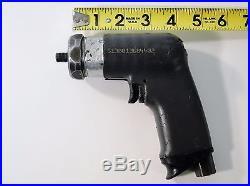 Ingersoll Rand 5ajst4 Pneumatic 4500rpm Pistol Grip Drill No Chuck Aircraft Tool
