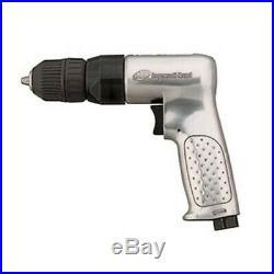 Ingersoll Rand 7802AKC 3/8 Keyless Chuck Drill