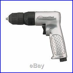 Ingersoll-Rand 7802RAKC IR7802RAKC 3/8 Air Drill with Keyless Chuck