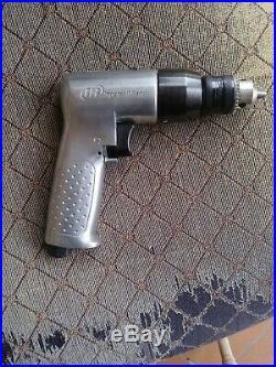 Ingersoll-Rand 7802RA 3/8 Air Drill IR7802RA