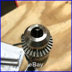 Ingersoll Rand 7803A 1/2 Heavy-Duty Air Drill Driver Tool IR7803A