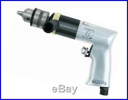 Ingersoll-Rand 7803A Heavy Duty 1/2-Inch Pnuematic Drill