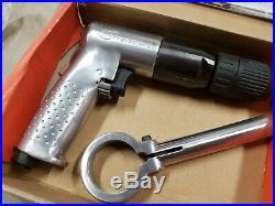Ingersoll Rand 7803RAKC 1/2'' Super Duty Air Drill Tool IR7803RAKC